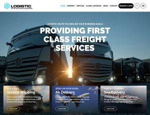 сайт за транспорт