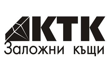 КТК – лого дизайн