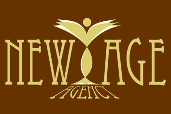 Ню Ейдж – лого дизайн