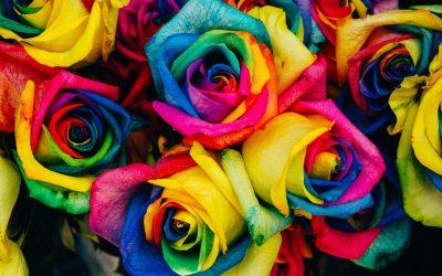 Значение на цветовете в уебдизайна
