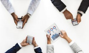 Софтуер за управление на бизнеса